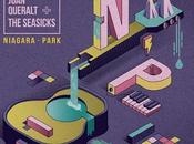 Joan Queralt Seasicks: Niagara Park nuevo sencillo