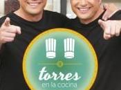 cocinar Hermanos Torres!