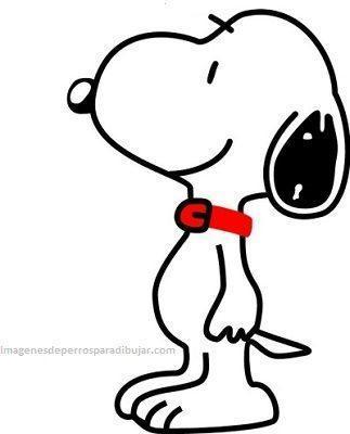 Lindos Dibujos Y Bonitas Figuras De Perros Animados Famosos Paperblog