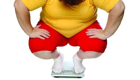 hechizo de pérdida de peso