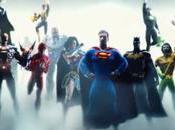 Reseña Liga Justicia. nuevos dioses llegado