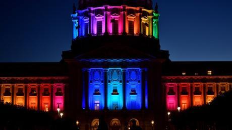 Una nación LGTB