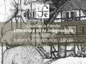 Literatura imaginación: Chimal mundos posibles Iván Rodrigo Mendizábal