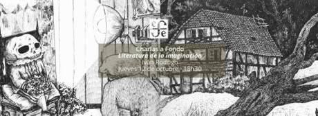 Literatura de imaginación: Chimal y sus mundos posibles | Iván Rodrigo Mendizábal