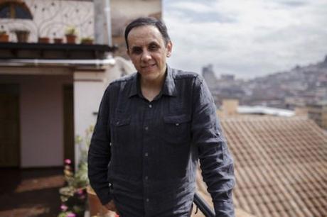 El decálogo de Alberto Chimal | Gabriela Ruiz Agila