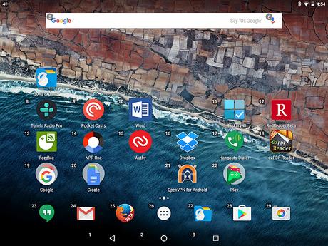 Cómo controlar Android con la voz, con el asistente personal Google Now.