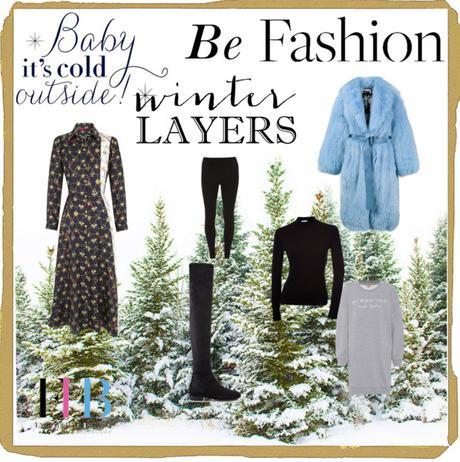 ¿Vestidos de Verano en Invierno? ¿Por qué no? Reutilizar es la clave.