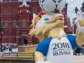 Cinco diez economías grandes jugarán Mundial Rusia 2018