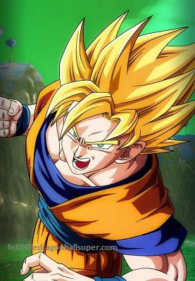 fondos de pantalla para celular de dragon ball z iphone