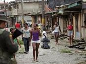 reparamilitarización Pacífico colombiano
