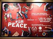 Evento Body Shop Sevilla: Navidad 2017