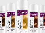 Spray Retoque Express ColorCream.