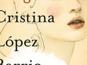 Niebla Tánger, Cristina López Barrio