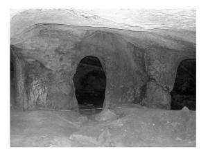 Cuevas eremíticas de la Sierra Norte de Guadalajara
