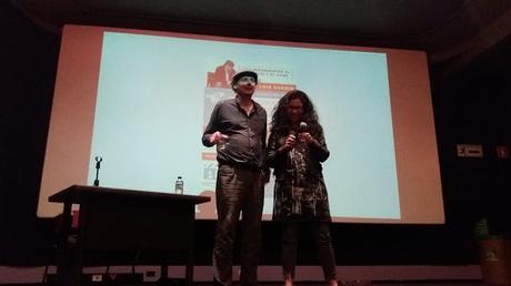 Charla Magistral: José Luis Guerín