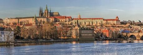 ¿Qué ver y visitar en Praga?