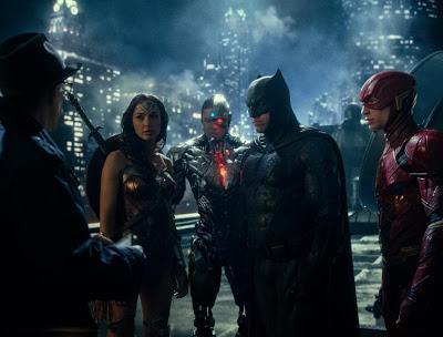 La liga de la Justicia, Una aventura épica que no acaba de explotar