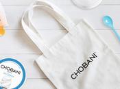 Chobani para todos