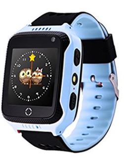 Relojes con SIM para nuestros hijos