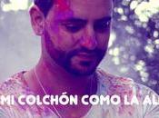 """compositor cantante sevillano [Eloy Limones] estrena este viernes septiembre plataformas digitales """"Quitando telarañas"""""""