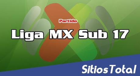 Querétaro vs Pumas en Vivo – Liga MX Sub 17 – Sábado 18 de Noviembre del 2017