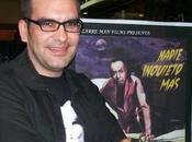 "Entrevista Gustavo Leonel Mendoza, director documental ""Culto terror"""