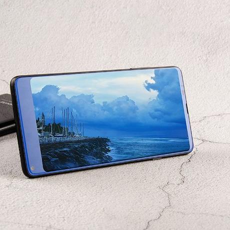 Vkworld S8, el móvil sin marcos y con Face ID más barato del mundo