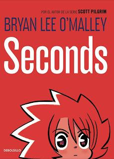 """""""Seconds"""" o """"La chef que saltaba a través de los mundos"""""""