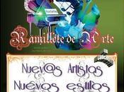 Espectáculo musical copla ofrecido Ramillete Arte