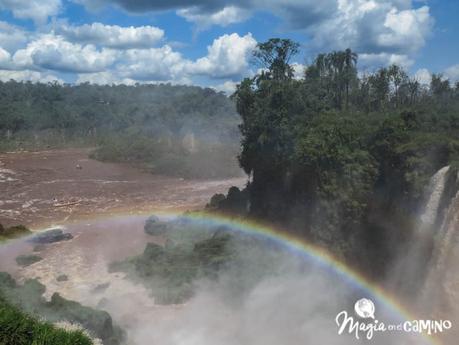 Guía para vistar las Cataratas del Iguazú: circuitos, precios, consejos