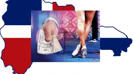 REP. DOMINICANA: POR MUCHA TENTACIÓN, NO SE PUEDEN ROBAR LAS INOCENCIAS PERDIDAS