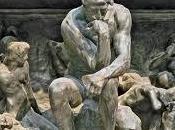 Rodin infierno encontró paraíso