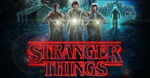 Una visión de Stranger things o Stranger things, una visión