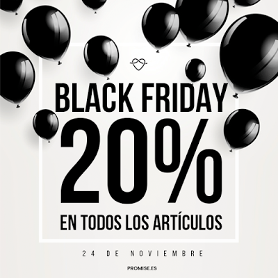 Promise Black Friday