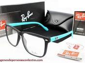 clasicos marcos gafas wayfarer graduadas