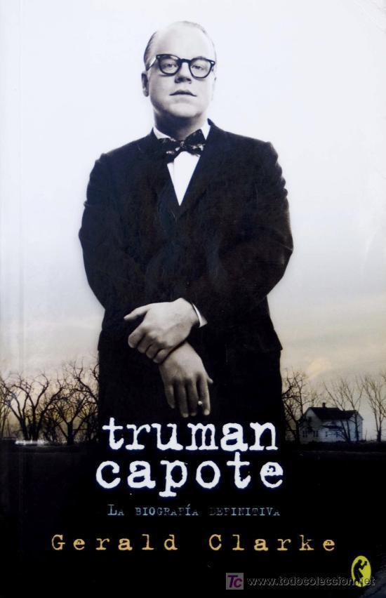 Truman Capote, la biografía definitiva