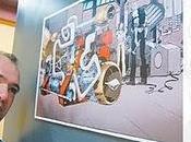 Talleres Comic: 'Arte Secretos Tecnicas Color'