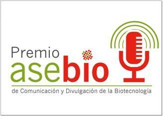 Premios ASEBIO 2017 a la Biotecnología