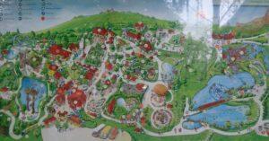 Parque de atracciones Tripsdrill