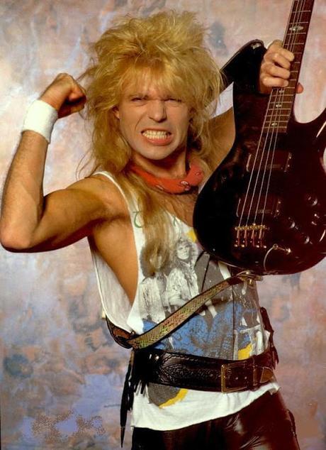 Efemérides del Rock y Heavy Metal: Qué pasó un 18 de Noviembre