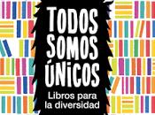 Todos somo únicos Libros para diversidad