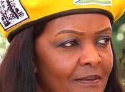 Gucci grace, primera dama zimbabue reina lujo