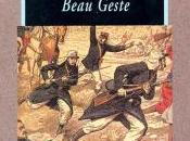 Beau Geste Wren