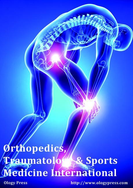 Editor de la Revista internacional de Traumatología: Orthopedics, Traumatology and Sports Medicine International Journal (OTSMIJ)