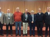 Junta directiva asociacion murciana deporte