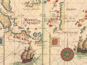 Cartografía moderna española: primeros mapas mundo