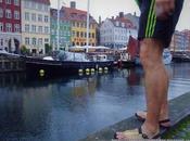 Copenhague Running, Tivoli Sirenita vuelta (Dinamarca)