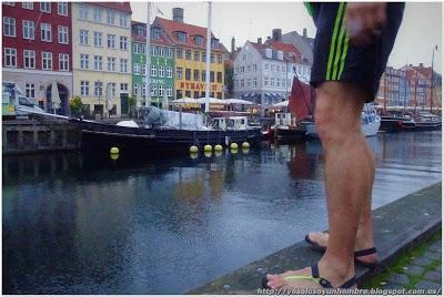 Copenhague Running, del Tivoli a la Sirenita y vuelta (Dinamarca)
