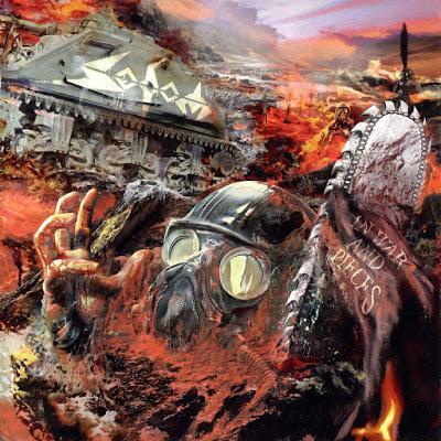 Efemérides del Rock y Heavy Metal: Qué pasó un 19 de Noviembre