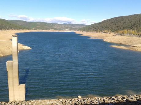Sequía(s) en la Sierra Norte